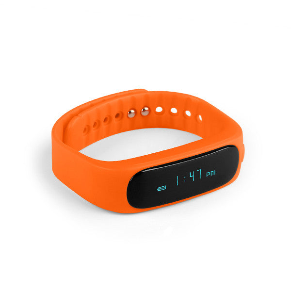 Devoir E02 Fitness Band - XOOFER