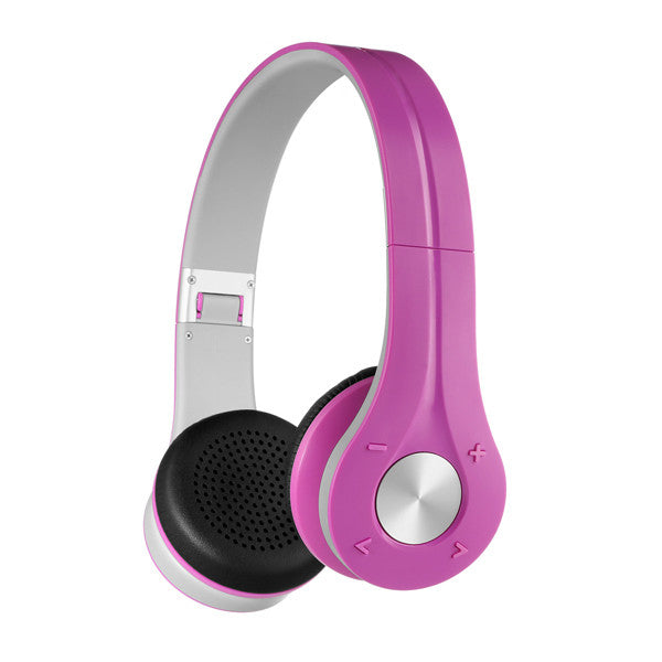COMPACT F3 BLUETOOTH STEREO HEADPHONE - XOOFER