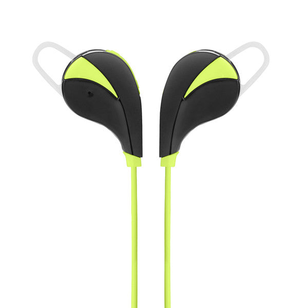 YUVA RQ5 Bluetooth Headphone - XOOFER