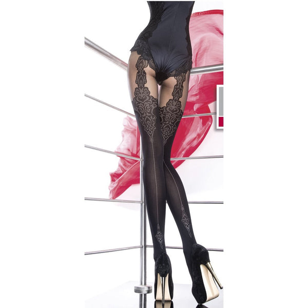 TIGHTS GL- Black - FREE SHIPPING