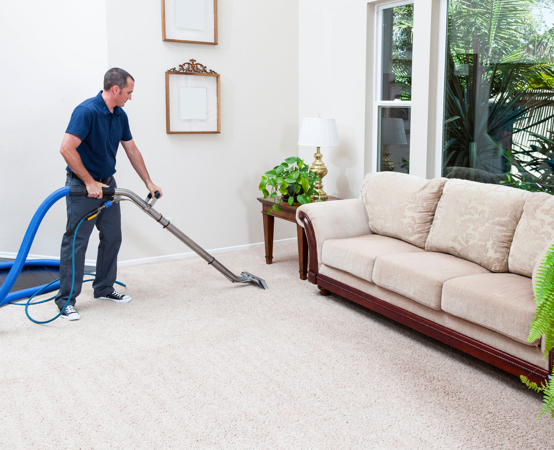 4 Different Drying Techniques You Should Offer Your Carpet Cleaning Customers