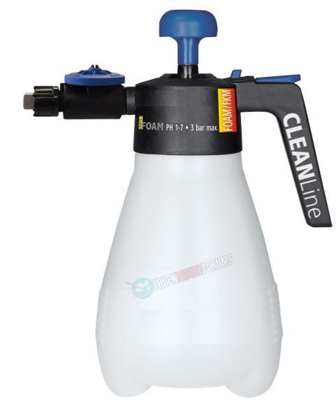 Hand Foamer - TMF Store: Carpet Cleaning Equipment & Chemicals from TruckMountForums