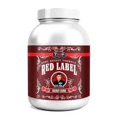 Red Label Cherry Bomb Prespray