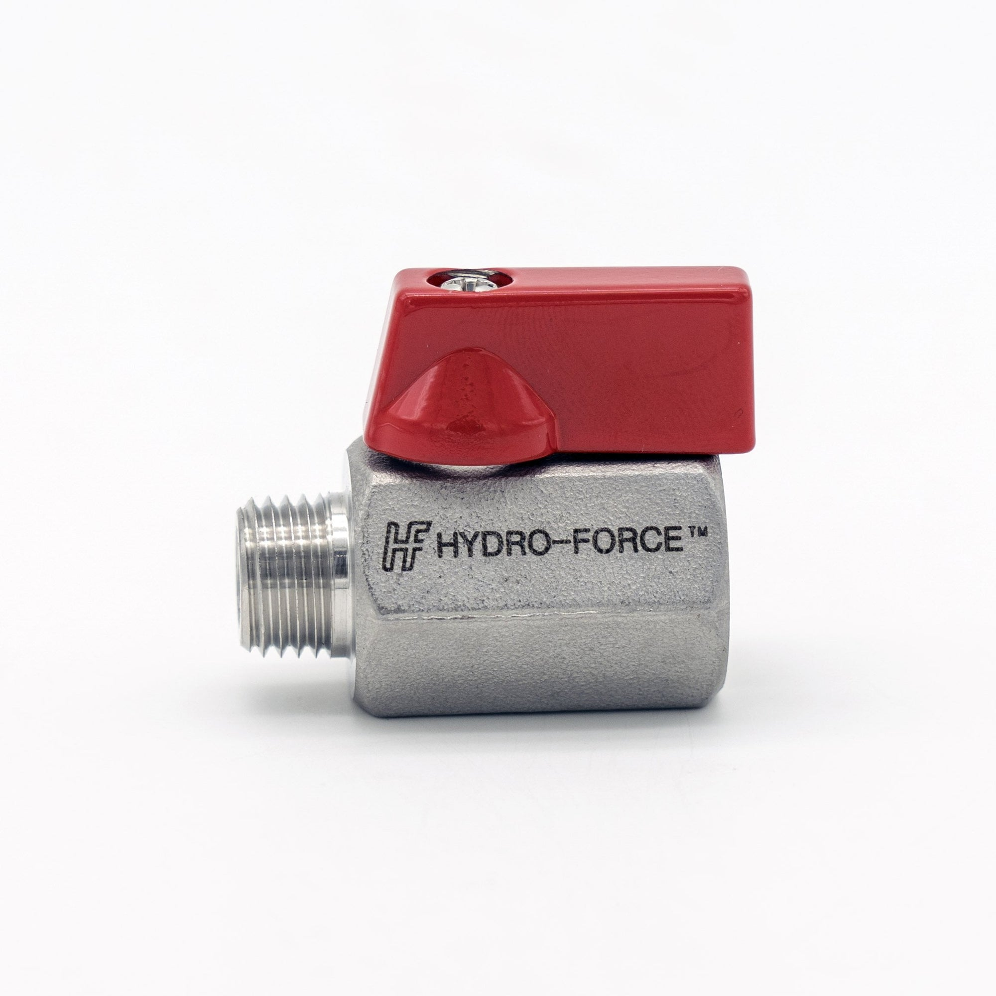 1,000 PSI Heavy Duty Ball Valve - 1/4""