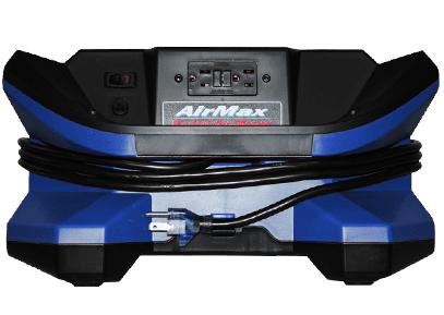 HydraMaster AirMax Radial Air Mover