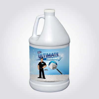 Ultimate All Fiber Rinse