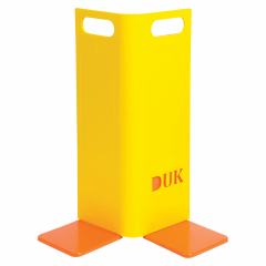 Duk Guard - Orange & Yellow