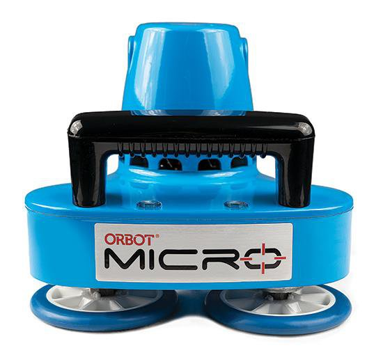 Orbot Micro Stair & Upholstery Tool