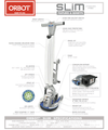 Orbot SLiM Cordless VLM Machine