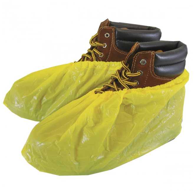 ShuBee Waterproof Shoe Covers - TMF Store: Carpet Cleaning Equipment & Chemicals from TruckMountForums