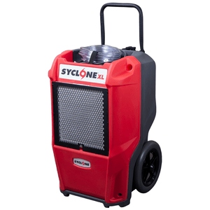 Syclone XL Dehumidifier - Red