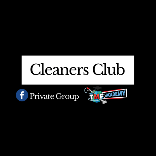 Private Cleaners Club Membership