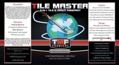 Case of TileMaster