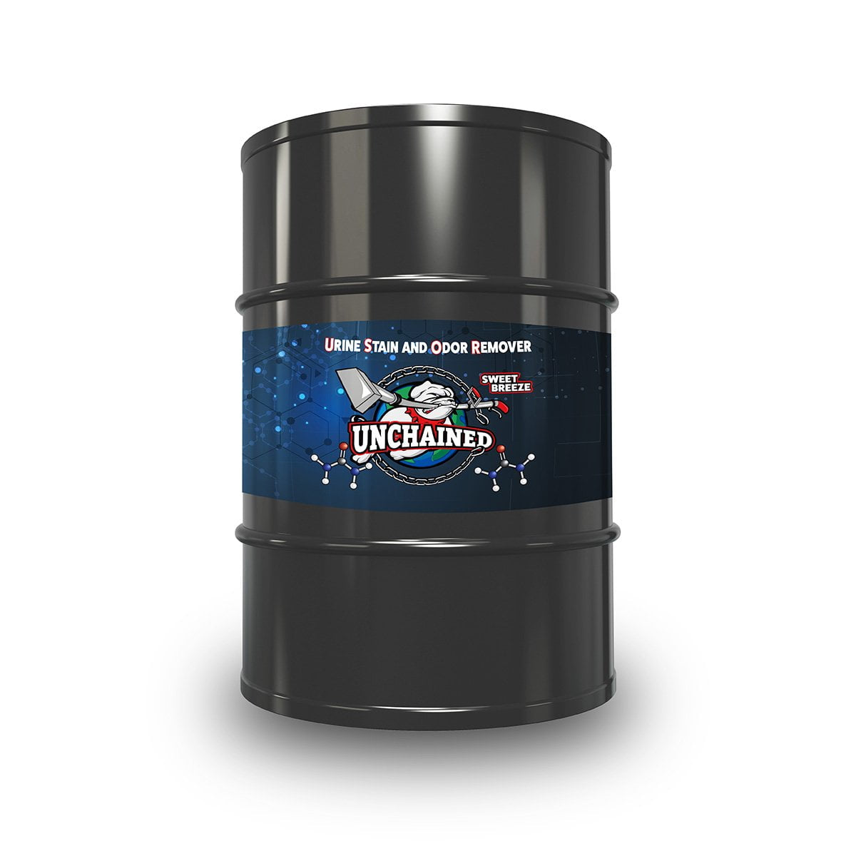 Unchained Sweet Breeze 55 gallon DRUM
