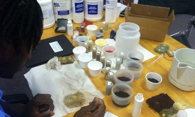 Carpet Dyeing Classes - RESCHEDULED UNTIL APRIL - TMF Store: Carpet Cleaning Equipment & Chemicals from TruckMountForums