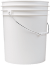 Busy Pockets - 5 Gallon Round Pail - TMF Store: Carpet Cleaning Equipment & Chemicals from TruckMountForums