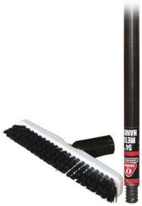 Premium Grout Brush with Handle