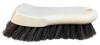Hand-Fit Horsehair Brush