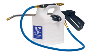 Hydro-Force Carpet Cleaning Inline Sprayer PRO - TMF Store: Carpet Cleaning Equipment & Chemicals from TruckMountForums
