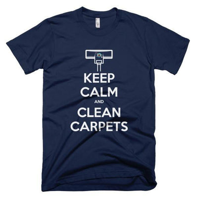 Short sleeve men's t-shirt - TMF Store: Carpet Cleaning Equipment & Chemicals from TruckMountForums