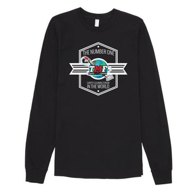 Long sleeve t-shirt (unisex) - TMF Store: Carpet Cleaning Equipment & Chemicals from TruckMountForums