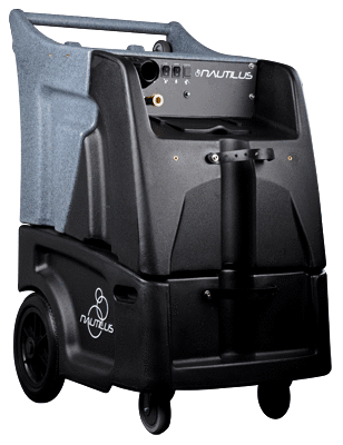 Nautilus 500PSI, 3-Stage Vacuums, w/Hose Package + $100 CHEMICAL PACKAGE! - TMF Store: Carpet Cleaning Equipment & Chemicals from TruckMountForums