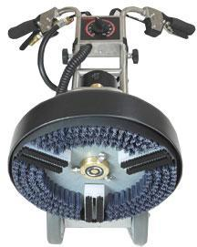 The Rotary Jet Extraction Tile Head - TMF Store: Carpet Cleaning Equipment & Chemicals from TruckMountForums