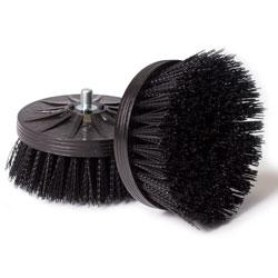 Micro Black Brush (Set of 2)