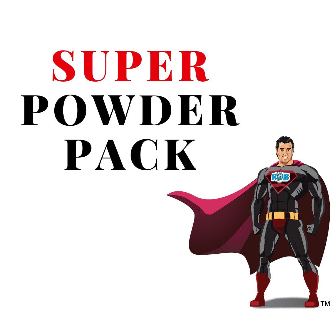 Super Sample Powder Pack FREE SHIPPING