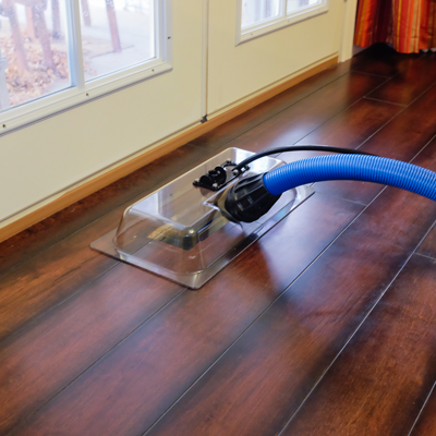 Air Wave Duct Cleaning System