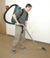 Back Pack Vacuum - 10 qt - TMF Store: Carpet Cleaning Equipment & Chemicals from TruckMountForums