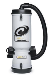 Linevacer HEPA Backpack Vacuum HEPA/ULPA Filtration - TMF Store: Carpet Cleaning Equipment & Chemicals from TruckMountForums
