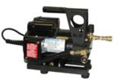 Water Otter Power Washer - TMF Store: Carpet Cleaning Equipment & Chemicals from TruckMountForums