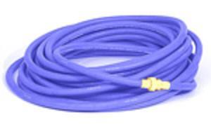 Continental Heavy-Duty Garden Hose (50') - TMF Store: Carpet Cleaning Equipment & Chemicals from TruckMountForums
