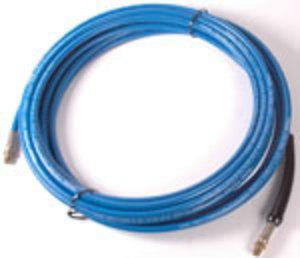 Parker Parflex Truckmount Solution Hose - Blue (50')