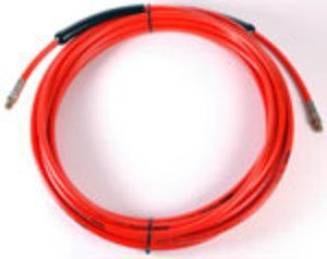 Parker Parflex Truckmount Solution Hose - Orange (50')