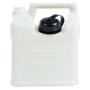 Hydro-Force 5 Quart Sprayer Bottle with Cap
