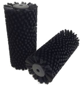 Black 10 Inch Brush Pro Brushes