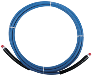 Hydro-Force Pro Solution Hose  25 feet