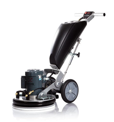 Orbot Vibe Floor Machine Commercial Carpet Cleaning