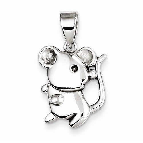 Little Mouse Pendant