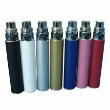 Ego Batteries 650mah, 900mah, 1100mah