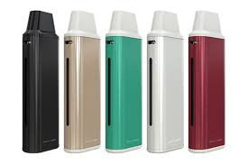 Eleaf ICare Mini  (see the optional charging dock)