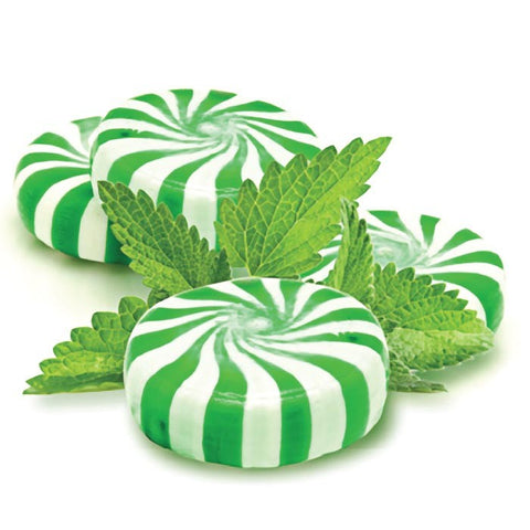 House E-Juice Mints and Menthols