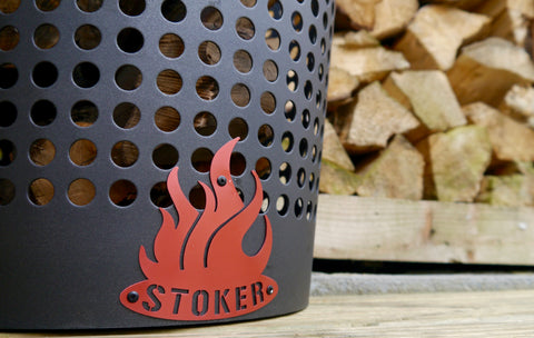 New Business Shout Out - Stoker Log Baskets