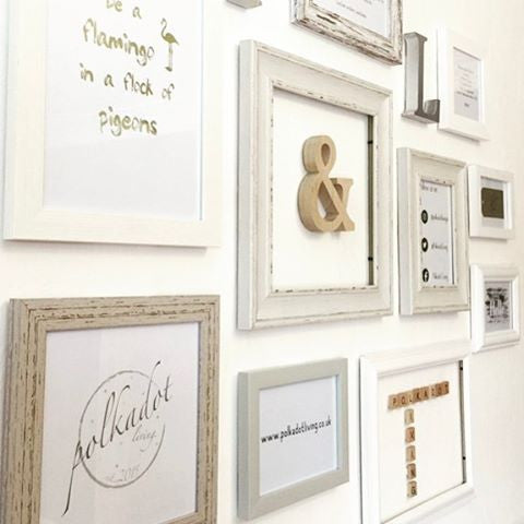 Bespoke Gallery Wall Kit