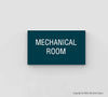 Room Sign - SDY 07 - WeBuildSigns (WBS)