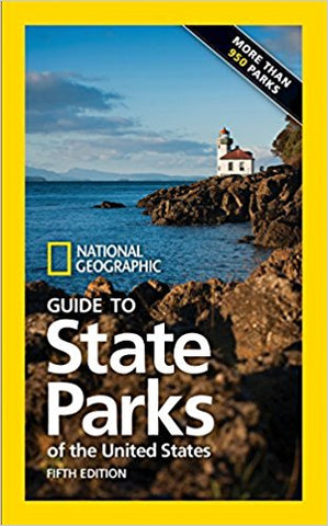 NG Guide to State Parks