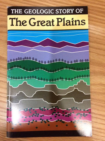 Geologic Story of Great Plains