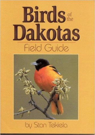 Birds of the Dakotas